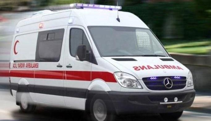 Kastamonu'da otomobil devrildi: 1 ölü, 2 yaralı