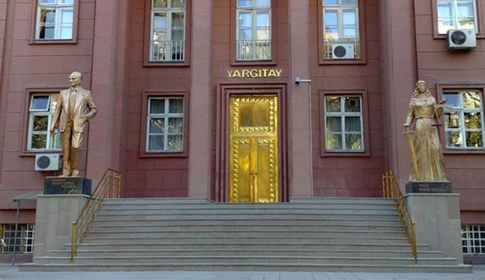 Yargıtay'dan FETÖ'de emsal karar