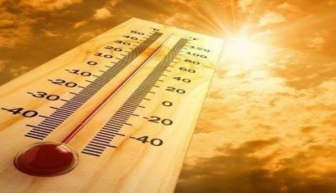 Yaz bitti derken kavurucu sıcaklar geliyor