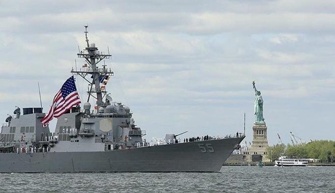 ABD, 2020 itibarıyla en büyük gemilerini kaybedecek