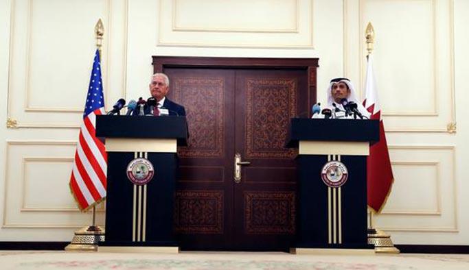 ABD'den Irak'taki İranlı silahlı gruplara çağrı