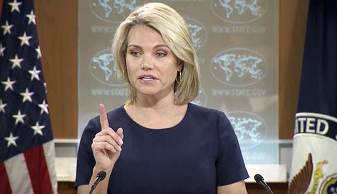 ABD Osman Kavala için de 'yeterli delil yok' dedi