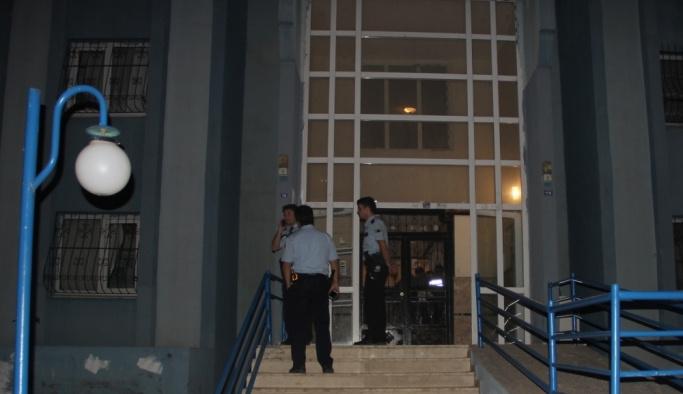 Adana'da asansör boşluğuna düşen işçi yaşamını yitirdi