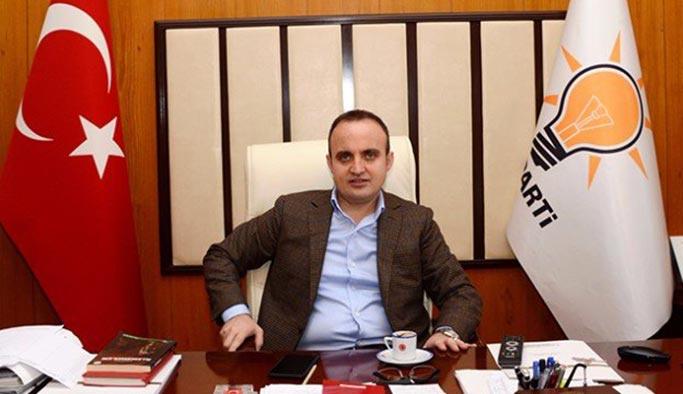 AK Parti'den açıklama: İstifa talepleri yargı konusu değildir