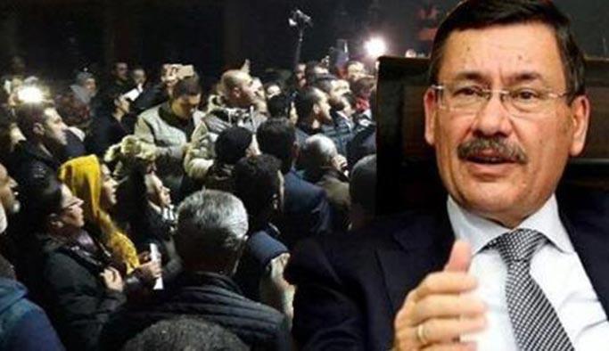 Ankara Büyükşehir Belediyesinde 'kadro' ayaklanması