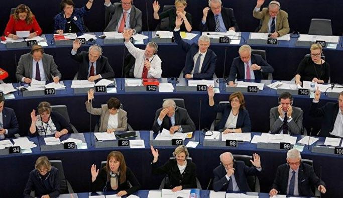 Avrupa Birliği kurumları 'taciz' skandalıyla çalkalanıyor