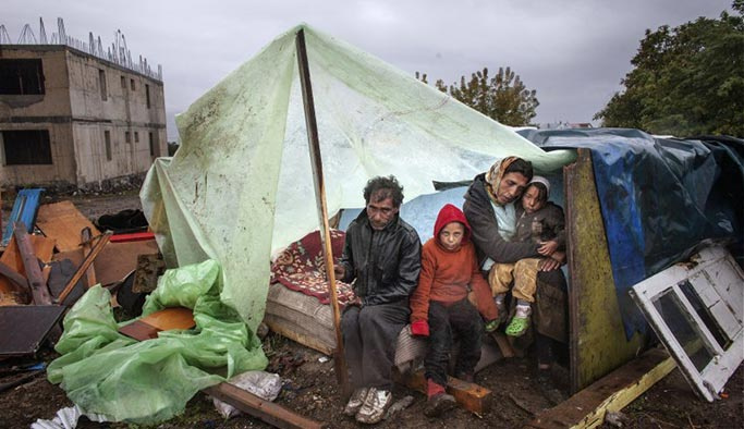 Avrupa Birliği'nin en fakir ülkeleri açıklandı