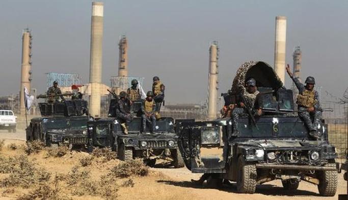 Bağdat'ın müdahalesinden sonra petrol fiyatları düşüşe geçti