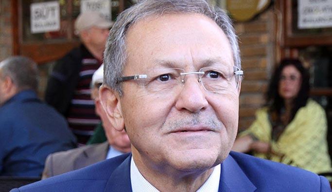 Balıkesir Belediye Başkanı Uğur'dan 'veda'lı konuşma