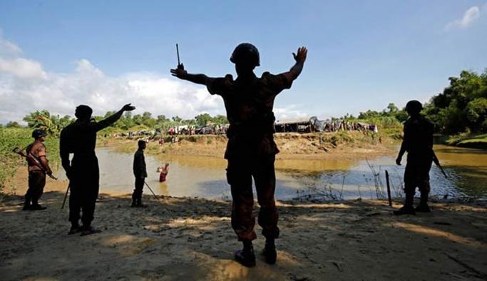 Bangladeş'ten 3 sivil toplum kuruluşuna faaliyet yasağı