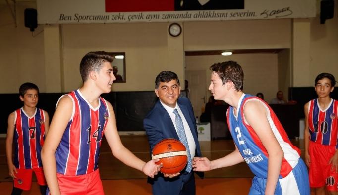 Başkan Fadıloğlu, Amatör Spor Haftasını kutladı