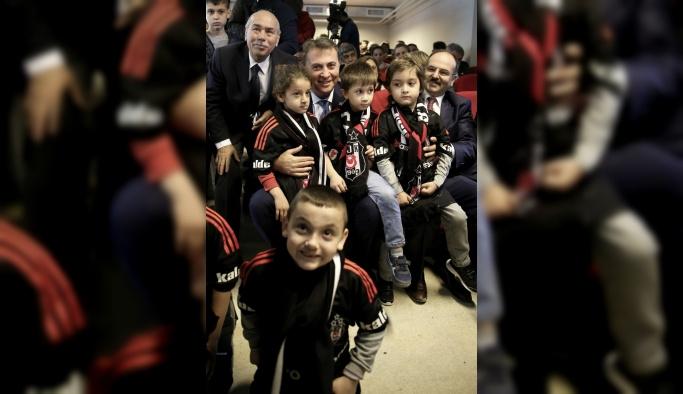 """""""Beşiktaş bu sene şampiyon olacaktır"""""""