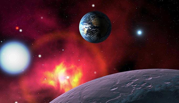 Bilim dünyası çaresiz: Dünya aslında olmamalıymış