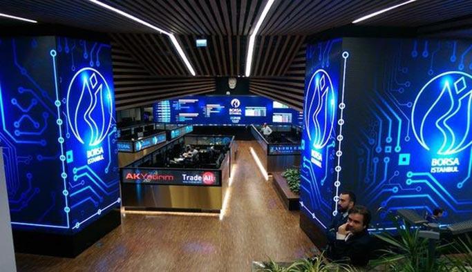 Borsa İstanbul'da şüpheli hareketler