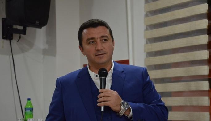 Bozüyük Belediye Başkanı Fatih Bakıcı üniversite öğrencileri ile buluştu