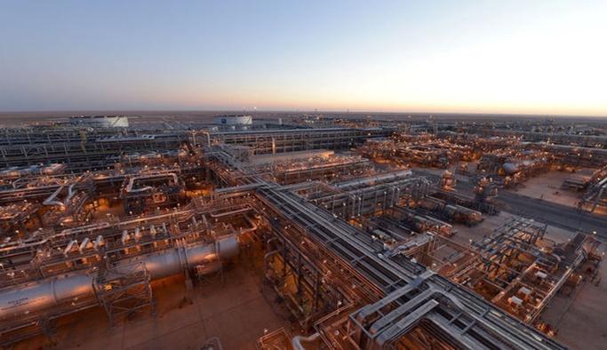 Çin, Suudi Arabistan petrol şirketini almak için harekete geçti