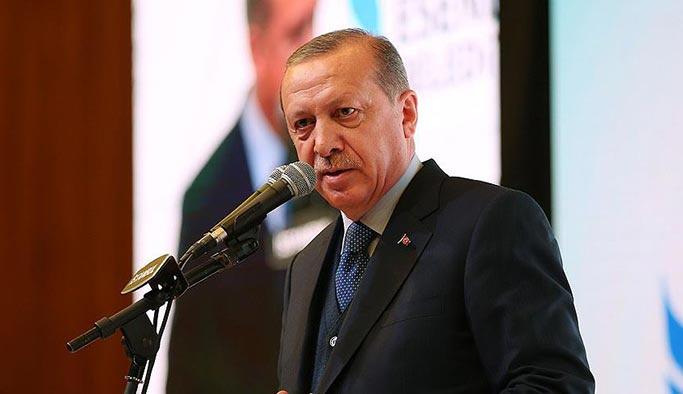 Cumhurbaşkanı Erdoğan'ın İstanbul pişmanlığı