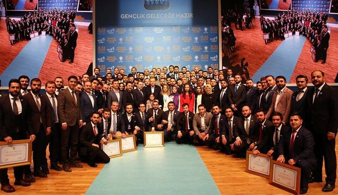 Cumhurbaşkanı Erdoğan istifaları bu fotoğrafla yorumladı