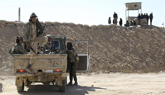 Deyrizor'da son 48 saatte 79 sivil öldü