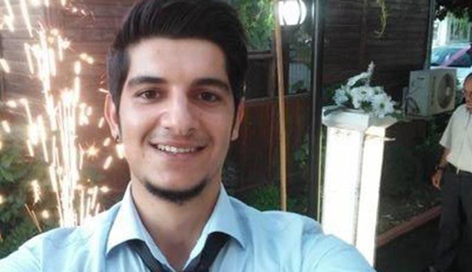 Diyarbakır'daki Nevruz'da cinayet işleyen polise müebbet istendi