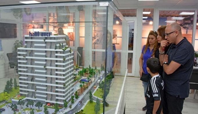 Dreamloft Miami'de daire satışları başladı