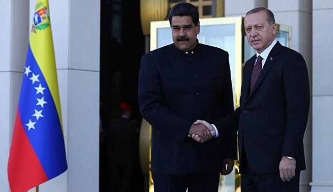 'Dünya beşten büyüktür' diyen bir lider daha çıktı