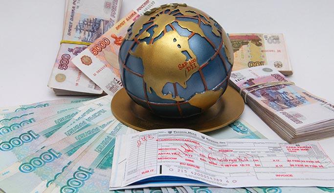 Dünyanın ilk resmi kripto parası üretiliyor