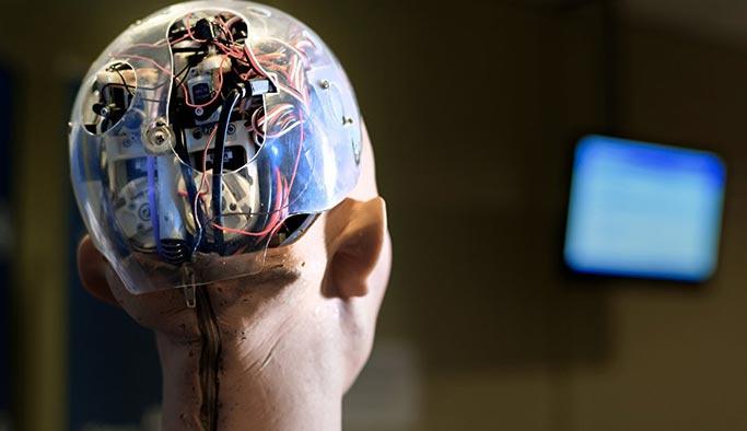 Dünyanın ilk yapay zeka bakanlığı kuruldu