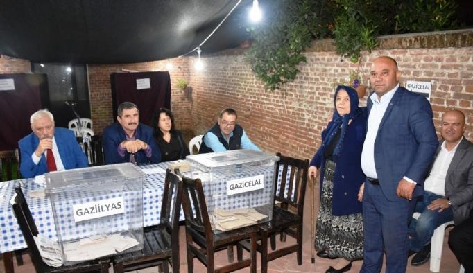 Edremit CHP'de listeler savaşı