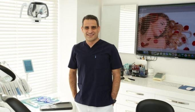 Eksik olan dişleri 'implant' ile tamamlayın