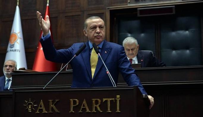 Erdoğan: İdlib operasyonu neticelendi, sırada Afrin var