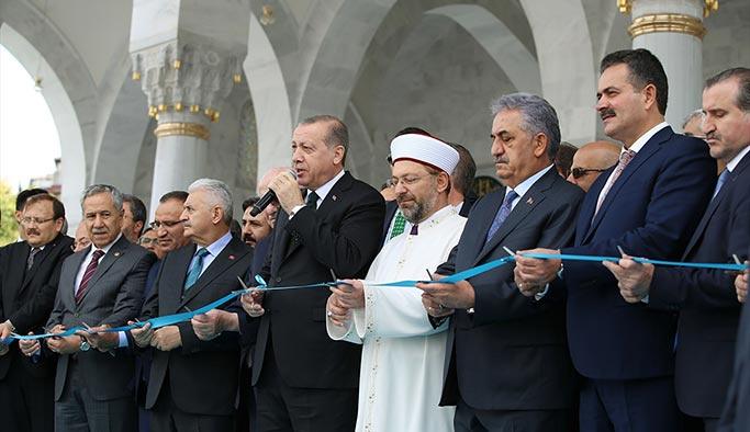 Erdoğan'a teşekkür eden Arınç: Gökçek düşmanım değil