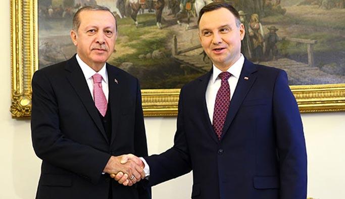 Erdoğan AB'ye seslendi: Almayacaksanız meşgul etmeyin