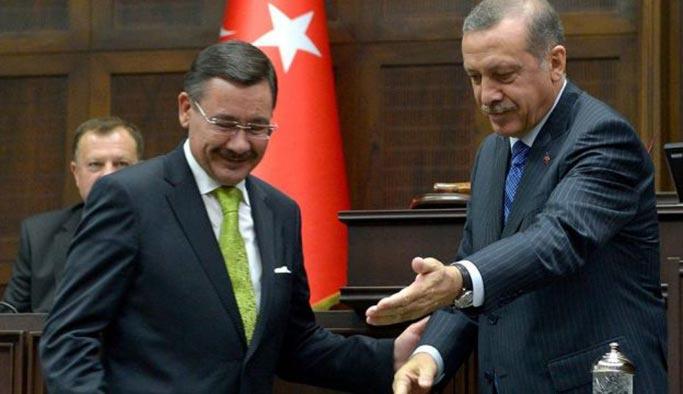 Erdoğan, istifasını istediği belediye başkanlarını açıkladı