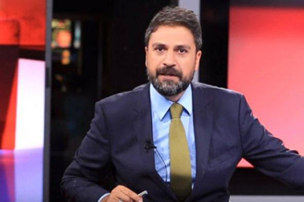 Erhan Çelik'in haber sunacağı yeni kanal belli oldu