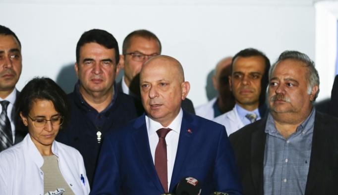 Deniz Baykal'ın doktoru İbiş'ten son açıklama