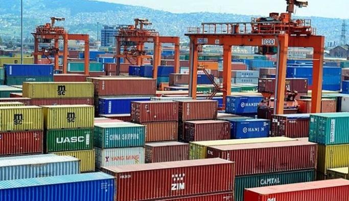 Eylük ayında dış ticaret 8,1 milyar dolar açık verdi