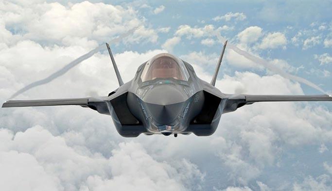 F-35'ler daha teslim edilmedi, Çinliler kopyaladı
