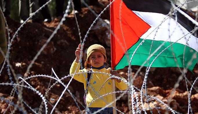 Filistin'den İsrail'in şartlarına ret