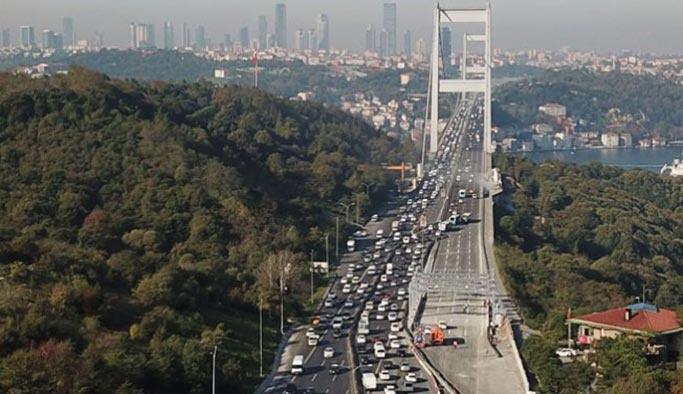 FSM trafiğinde yeni dönem, serbest geçiş başladı