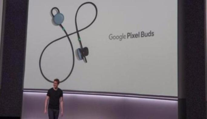 Google 40 dilden çeviri yapan kulaklık üretti