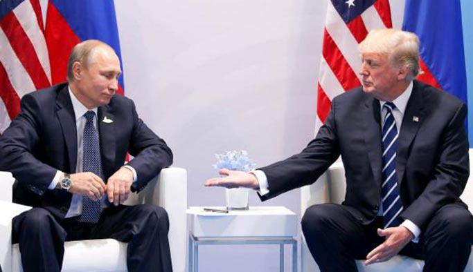 Güç dengesi Rusya'ya doğru kayıyor