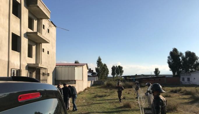 Aydın'da silahlı kavga: 2 ölü, 10 yaralı