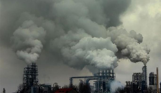 Avrupa'da hava kirliliği yılda 500 bin kişiyi erken öldürüyor