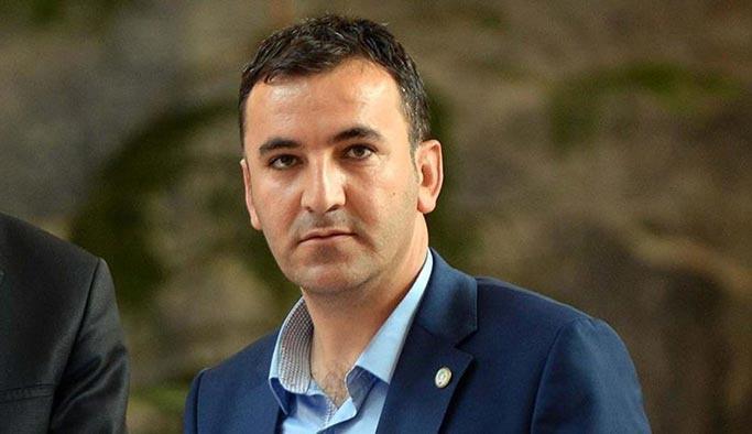 HDP Milletvekili Ferhat Encü'nün cezası onandı