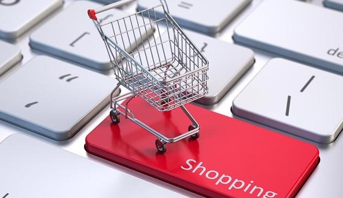 İnternetten alışveriş yüzde 38 arttı