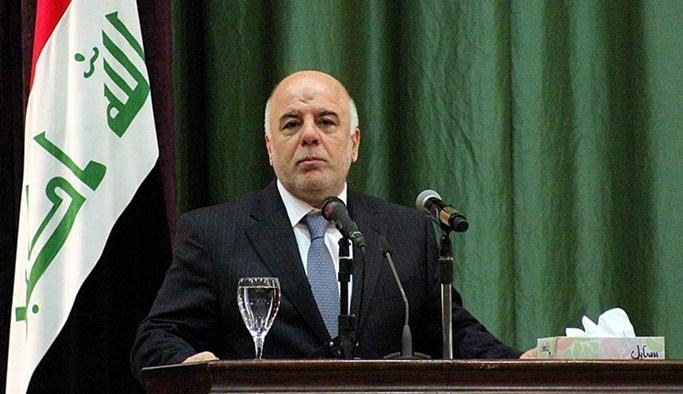 Irak Başbakanı İbadi, Perşmerge güçlerine çağrıda bulundu