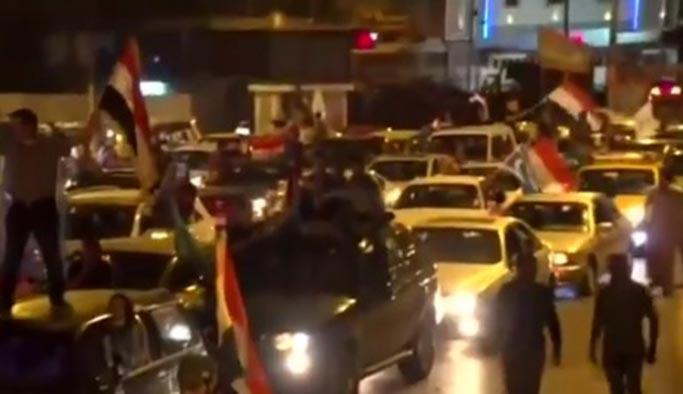 Irak yönetimi Kerkük'te sokağa çıkma yasağı ilan etti