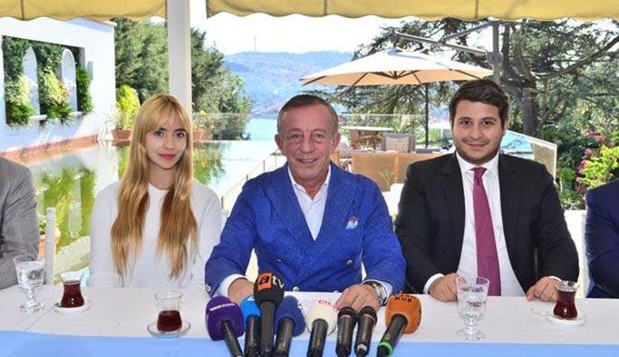 İşadamı Ağaoğlu'dan Ampute Milli Takım oyuncularına birer daire
