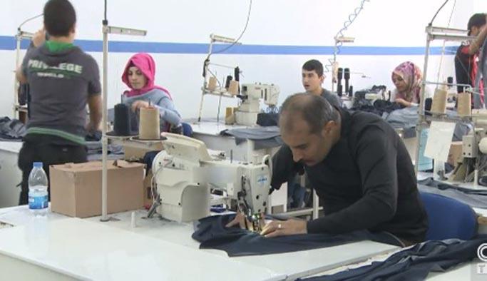 İşçi bulamayan 2 bin tekstil atölyesi kapandı